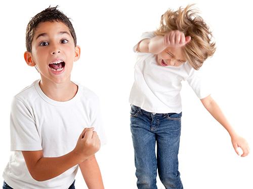 Estrategias para Niños con Déficit de Atención