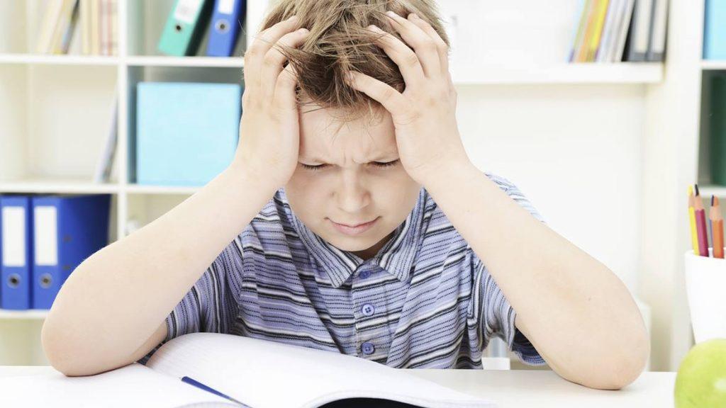 Como enseñar a niños con dificultades de aprendizaje