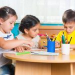 Como mantener la disciplina en el aula de Preescolar