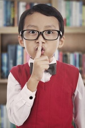 Dinámica para que los niños hagan silencio