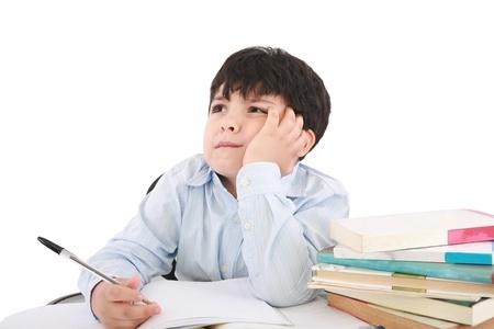 Como Trabajar con Niños Distraídos