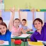 Estrategias para control de grupo en primaria
