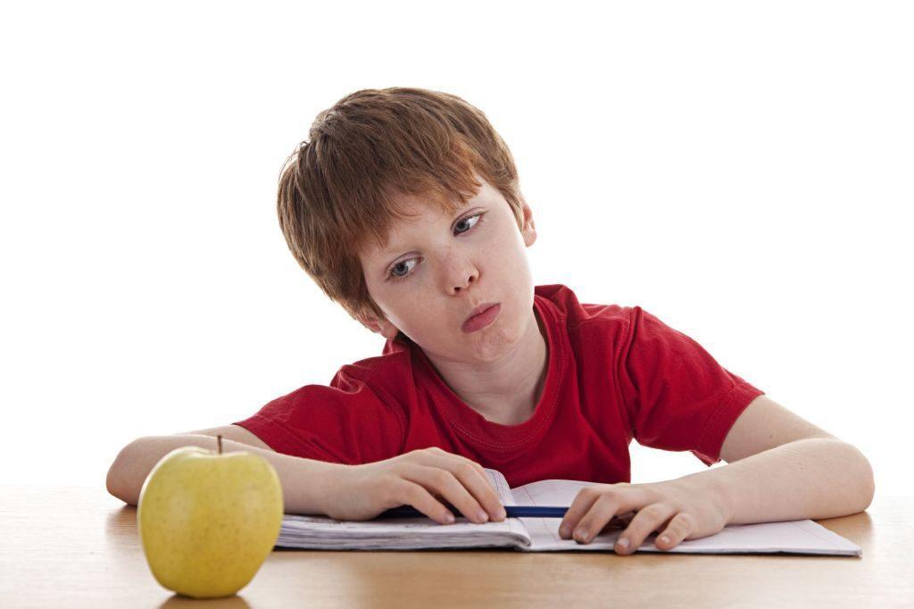Mantener la Atención de los Niños en Clase