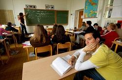 ¿Por qué los alumnos no ponen atención en clase? 5 Razones