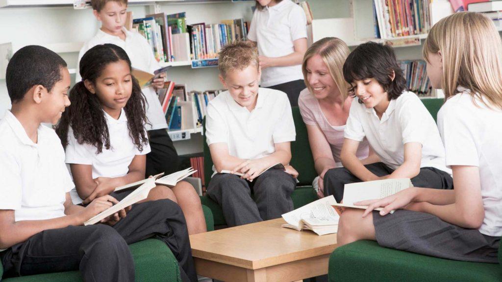 Problemas de Lectura y Escritura en Adolescentes