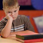 Problemas de lectoescritura en niños de preescolar1