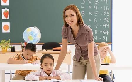 Que hacer el primer día de clases como Profesor de Inicial
