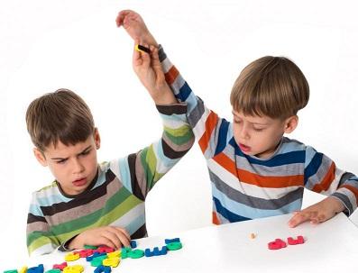Resolución de Conflictos en el Aula de Preescolar