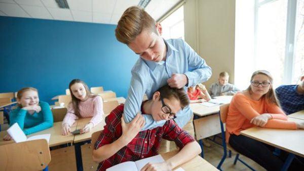 Rol del Docente para Prevenir el Bullying