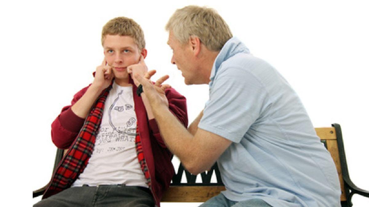 Taller para Padres de Adolescentes