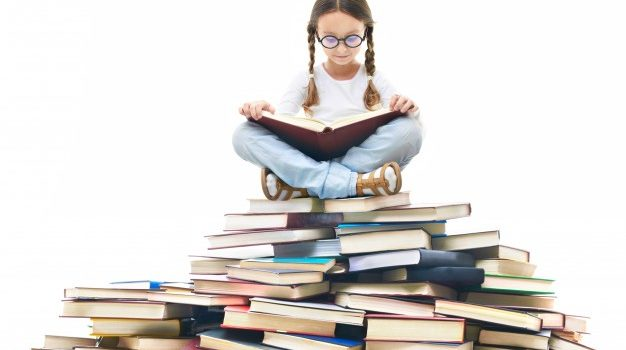 lectura preescolar