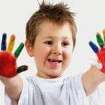 Actividades para Niños Inquietos de 3, 4 y 5 años