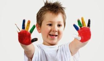 Las Mejores Actividades Para Niños Inquietos De 4 Años