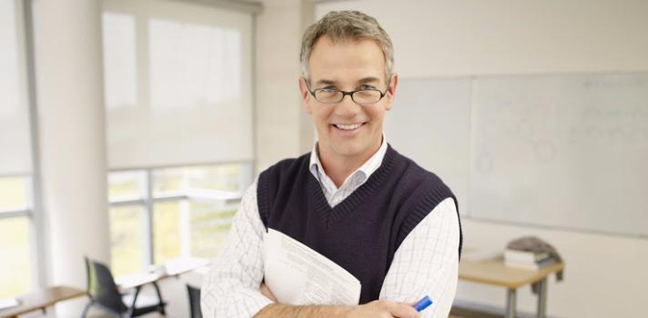 Actividades para el Primer Día de Clases -Profesor de Universidad