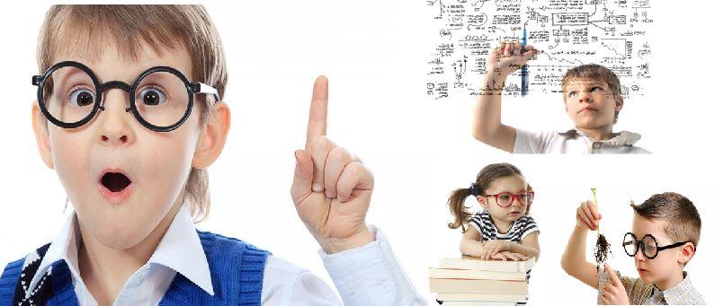 Alumnos con Altas Capacidades - 7 Características