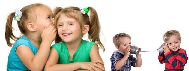 Comunicación en la Escuela Primaria - Por qué es Importante.