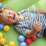 Diferencia entre niños kinestésicos e hiperactivos