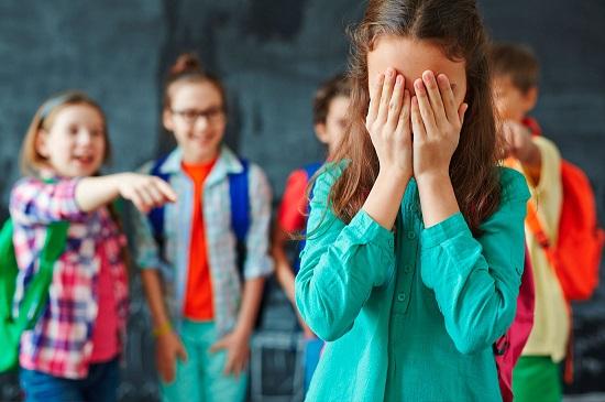 ¿Qué debe hacer un profesor en caso de Bullying? Reflexionemos!