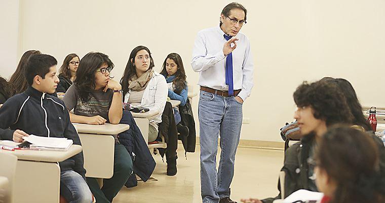 Temas de Tutoría para Universidad