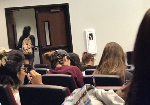5 Razones de por qué los jóvenes dejan la Universidad