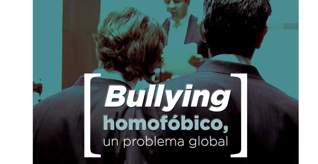 Bullying homofóbico en las escuelas