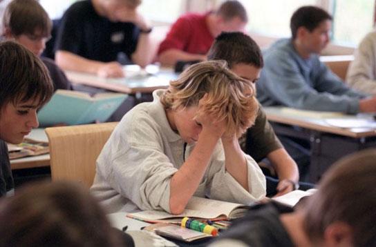 Cómo ayudar a estudiantes repitentes