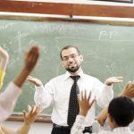 Características de un buen docente universitario