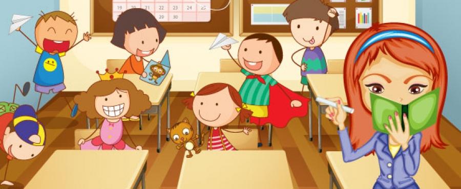 La indisciplina en el aula - Causas y Consecuencias
