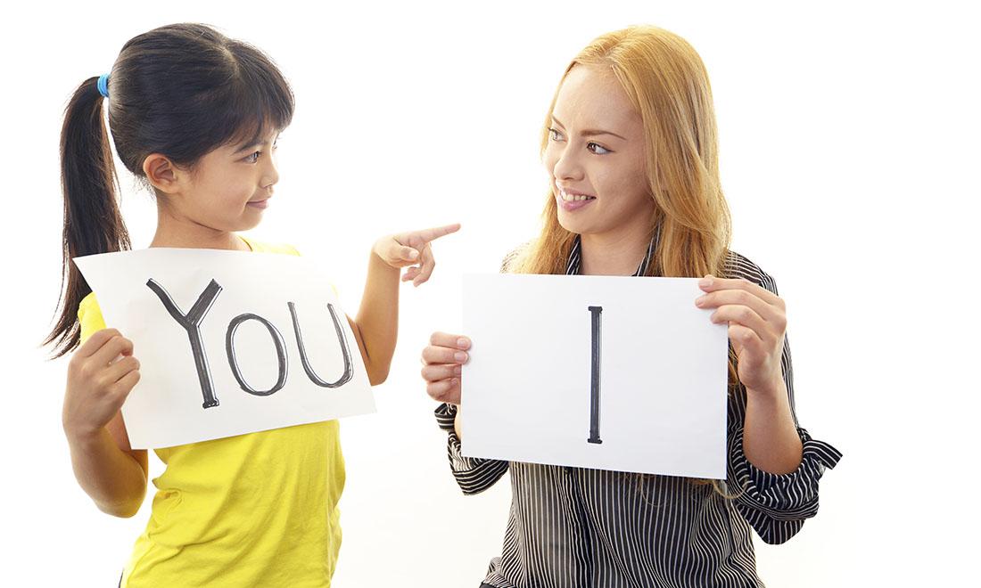 Por qué enseñar Ingles en Preescolar