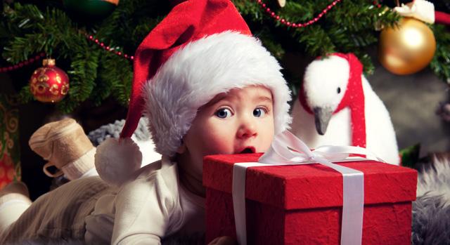 Que es la Navidad para niños