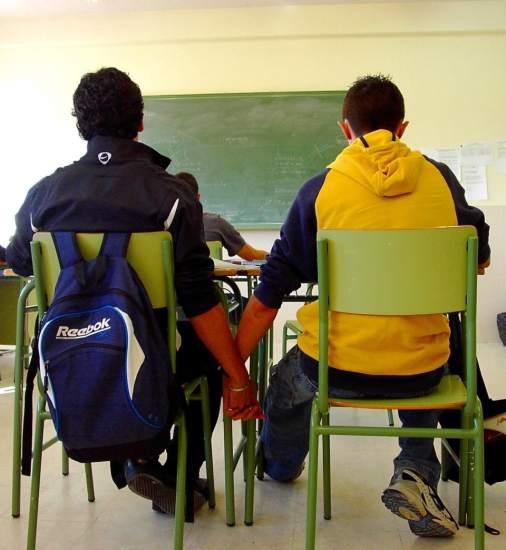 Se debe hablar de homosexualidad en la escuela