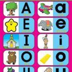 ideas de decoracion para salon de preescolar sobre las vocales 150x150 - Decoracion de salones de preescolar