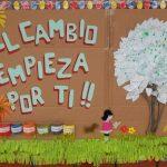 ideas de decoracion para salon de preescolar sobre maedio ambiente 150x150 - Decoracion de salones de preescolar