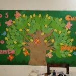 ideas de decoracion para salon de preescolar sobre maedio ambiente 5 150x150 - Decoracion de salones de preescolar