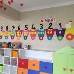 ideas de decoracion para salon de preescolar sobre matematicas 5 150x150 - Decoracion de salones de preescolar