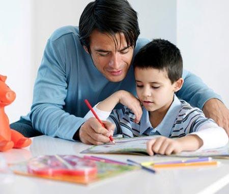 La participación de los padres de familia en la escuela