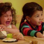 Mi hijo llora mucho en preescolar