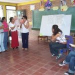 Primera reunión de padres de familia en preescolar