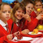 Alimentación Saludable en La Escuela Primaria 150x150 - Artículos de Opinión del Docente