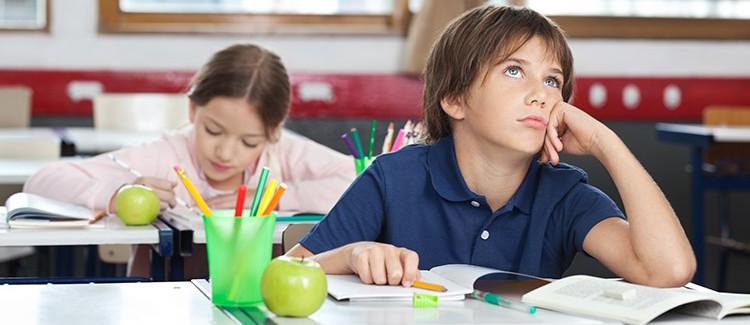 Cómo ayudar a mi Hijo a concentrarse