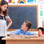 Cómo debe ser la conducta del Docente en el aula