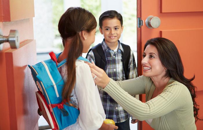 Cómo pueden ayudar los Padres en la Educación de sus Hijos