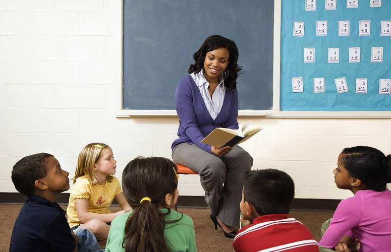 Como debe ser un Maestro de Nivel Preescolar