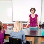 Crítica constructiva para un Profesor - Ejemplos