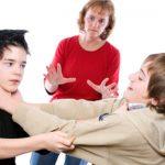 Cuál es el papel del Profesor ante la Violencia