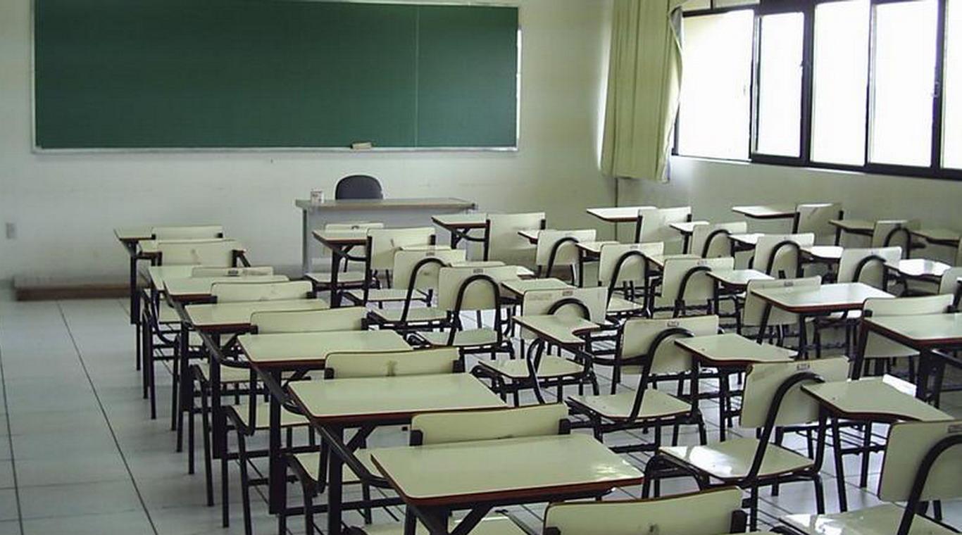 Cuántos alumnos debe haber por salón?