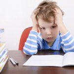 Cuantas Horas deben pasar los Niños de Primaria haciendo Tareas