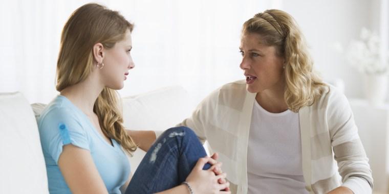 Dinámicas para Padres de Familia de Adolescentes