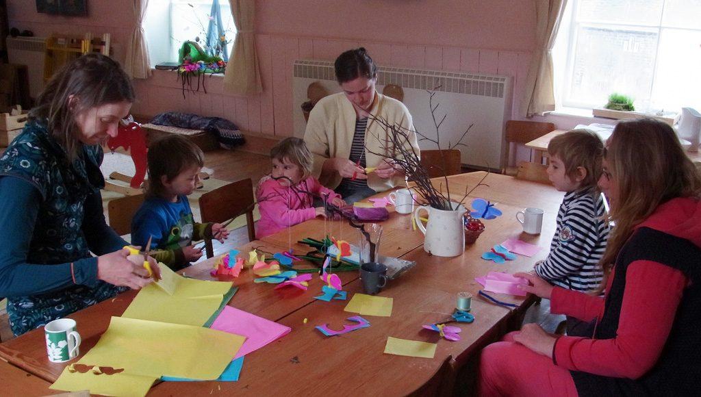 Dinámicas para reunión de Padres de Familia