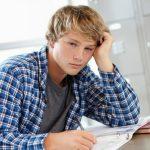 Mi Hijo de 16 años no quiere Estudiar